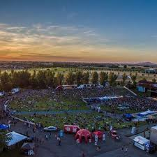 The Best Place To Enjoy Outdoor Concerts In The Treasure