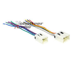 car stereo cd player wiring harness adapter cable aftermarket car stereo cd player wiring harness adapter cable aftermarket radio install plug 2