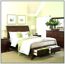 wood sleigh bed bedroom furniture traditional bedroom design with cherry wood bedroom furniture set dark cherry wood sleigh