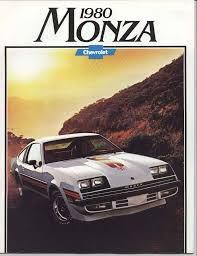 1980 Monza Specs, Colors, Facts, History, and Performance ...