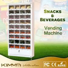 Fresh Fruit Vending Machines Extraordinary China Harga Vending Machine For Snack Food And Fresh Fruit China