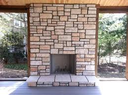refacing fireplace with stone stone fireplace refacing refacing fireplace  with stone veneer fireplace stone veneer ideas
