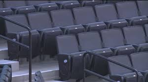 Golden One Seating Chart With Rows Golden 1 Center Seats Cup Holders