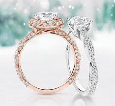 engagement rings brilliant earth diamond rings
