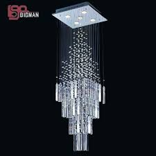 square crystal chandelier hot s modern crystal chandelier square crystal light length indoor lighting square crystal square crystal chandelier