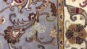 new capel rugs the eloquent garden collection 300 grey at las vegas market
