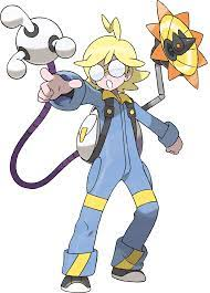 Clemont | Heroes Wiki