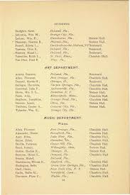 Ninth Annual Catalogue of John B. Stetson University, DeLand, Florida