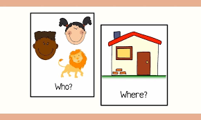 Characters and Setting- Bear Wants More! | Small Online Class for Ages 4-7  | Outschool