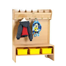 Kids Coat Rack
