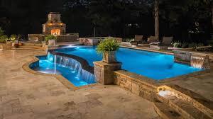 Swimming Pools Contractor Builder Designer Georgia Classic Pool