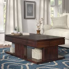 cool coffee tables janene lift top coffee table