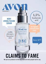 Avon Skin Care Chart Skincare Archives Beauty Makeup And More