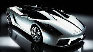 TG's guide to concepts: Lambo Concept S | Top Gear