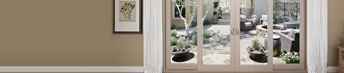 wood sliding patio doors. Montecito® Series Wood Sliding Patio Doors