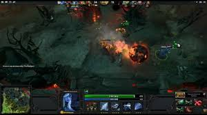 dota 2 gameplay ep 1 drow ranger youtube