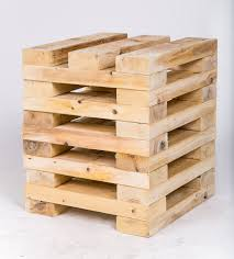 Pallets Wooden Heat Treated Pallets Vancouver A 1 Pallet