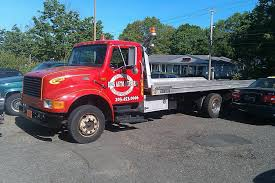 Flatbed Vehicle Transport Services
