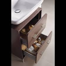modern single sink bathroom vanities. Modern Single Sink Console. 24\ Bathroom Vanities