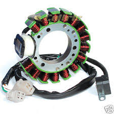 yamaha grizzly 600 stator stator fits yamaha grizzly 600 yfm600 1998 generator new fits yamaha grizzly 600