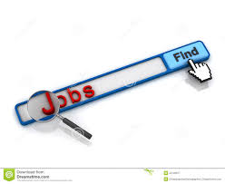 search jobs online concept royalty stock photography image search jobs online concept