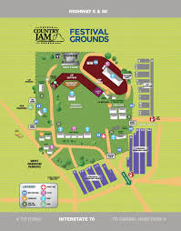 Country Jam Vip Seating Chart Before You Buy Country Jam Tickets Country Jam