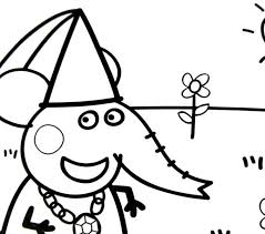 pig coloring book peppa pig coloring pages kids fun art coloring book video for kids for kid 678x600 pig coloring book kids coloring europe travel guides com on coloring book pig
