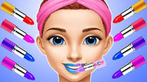 princess gloria makeup salon makeup kids game princess makeup dress up makeover games for s