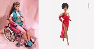 Главные события в жизни Барби, которые помогли ей стать ...