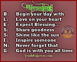 Blessed Quotes Cool Blessing Being Blessed Quotes