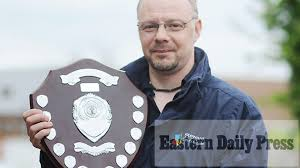Update: 'Mark was a real gentleman and it was a true privilege for me to  share these moments with him' - further tributes paid to popular Fakenham  community hero Mark Baldwin |