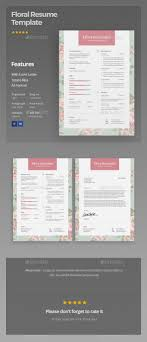 116 Best Resumes Images On Pinterest Resume Ideas Cv Template And