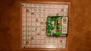 Wooden Sequence Board Game Sequence Game Buy Sell Items From Clothing to Furniture and 93