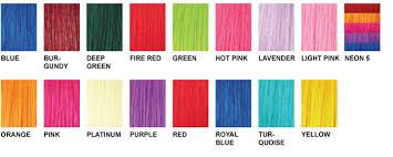 Weave Color Chart Outre Color Charts