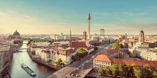 Berlin Daughter Posture Corrector Size Chart Ifa 2019 Your Perfect Berlin Itinerary Travel Guide Lg