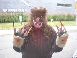 Image result for bear zombie