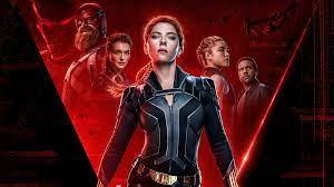 Black Widow: Filmkritik zum Marvel-Film