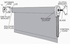 manual houston patio shades