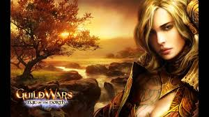 <b>Guild Wars</b>: <b>Eye of</b> the North Soundtrack - Overture - YouTube