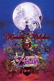 Loz Wind Waker Review Part 18 Reforming The Triforce Of