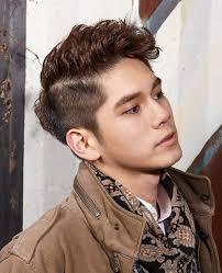 Asian Male Hairstyles 15 Stunning 24 Korean Men's Hairstyle Inspiration From Seoul Fashion Week His