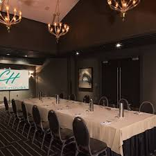 Private Dining Room Seattle Chart House Philadelphia