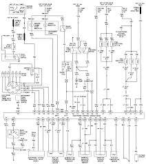 Fiero fuel injector wiring 2 8l fi 6cyl
