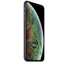 Refurbished iPhone XS Max 512GB - Space ...