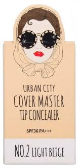 <b>Консилер</b> Baviphat <b>Urban</b> City Cover Master Tip <b>Concealer</b> ...