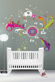 baby wall decals nz