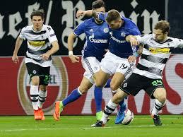 Borussia Mönchengladbach - FC Schalke 04 live im TV und Livestream:  Rückspiel in der Europa League - Eurosport