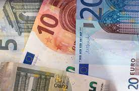 اليورو الأوراق النقدية المال | ألبوم صور مجاني
