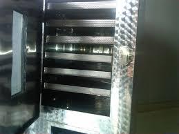 Mesin Oven Multifungsi adalah mesin yang digunakan untuk membuat roti  Dengan kapasitas menncapai 6 rak