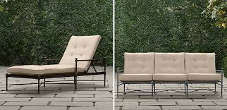 outdoor furniture restoration. why you should not order restoration hardware outdoor furniture the well appointed house blog living life g